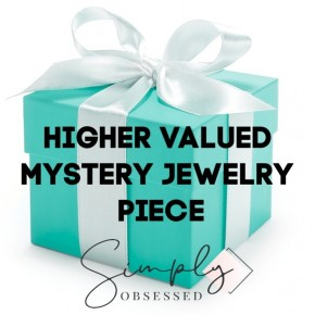 Jewelry Mystery Item (Higher Value!)