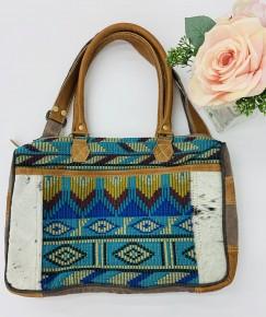 Myra Bag- Foxy Messenger Bag