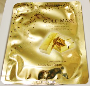 Esfolio- Gold Essence Mask