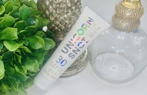 Fctry - Unicorn snot bio glitter sunscreen