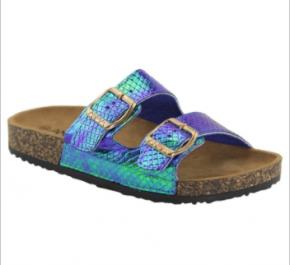 Anna - Birkin stock sandals
