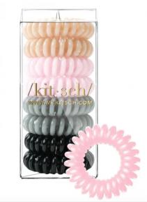 Kitsch - Ritual hair coil 8 pack