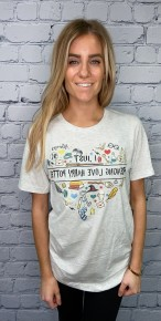 PRE-ORDER I Just Freaking LOVE Harry Potter Top - All Sizes You MUST AUTHORIZE to get one!