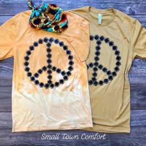 Sunflower Peace