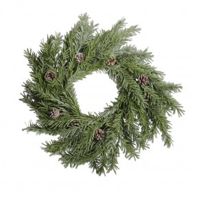 Evergreen Pine Ring Large