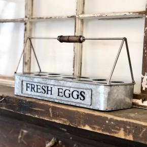 Fresh Egg Caddy