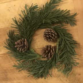 Evergreen Pine Ring