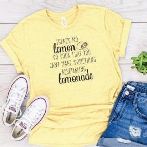 Lemonade This Is Us tee