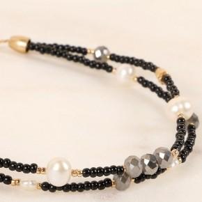Dainty sparkle bracelet