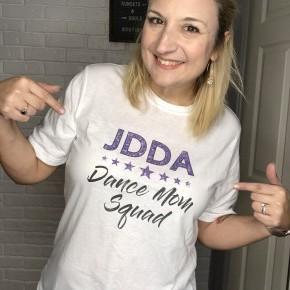 JDDA Dance Moms Exclusive Tee