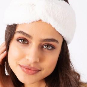 Sherpa Winter Headwrap
