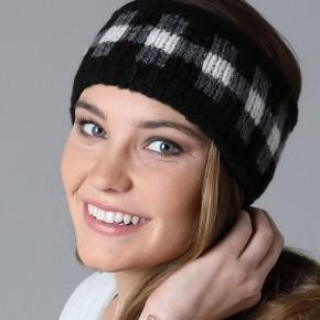 Winter in Buffalo Headwrap