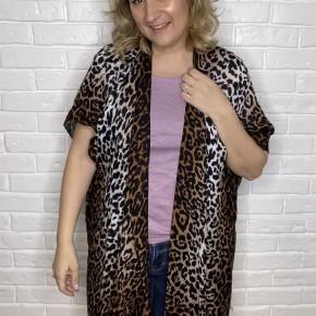 Animal Kingdom kimono