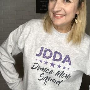 JDDA Dance Moms Exclusive Sweatshirt