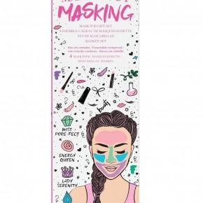 Mary Kay® Mad About Masking™ Mask Pod Gift Set *Final Sale*