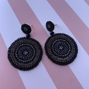 Boho style mini beads