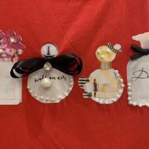 Perfume Graphic Tee