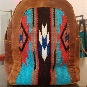 """""""The Boss Lady""""  Backpack"""