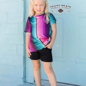Kids Knot Perfect Top
