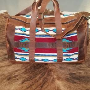 """""""The Boss"""" Travel Tote"""