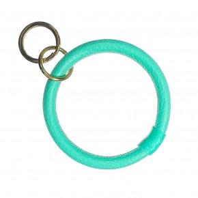 Turquoise Bangle Keychain
