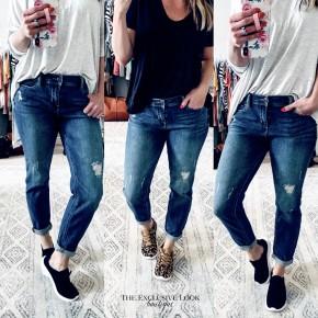 Sexy Girlfriend Jeans