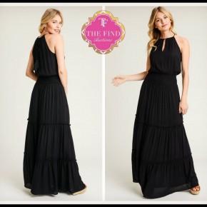 Rhodes Maxi Dress