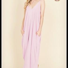 Margo Maxi in Pink