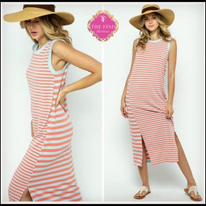 Amy Midi Dress