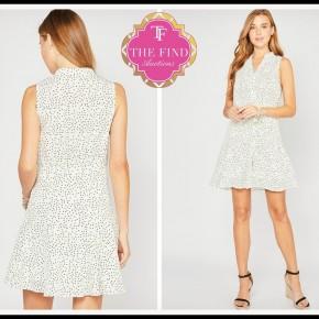 Gentry Dress