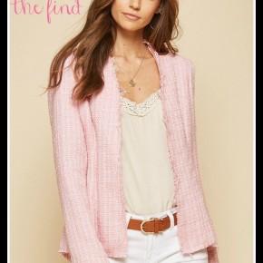 Layla Tweed Jacket