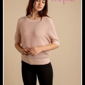 Laura Summer Sweater