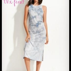 Jennifer Tye Dye Dress