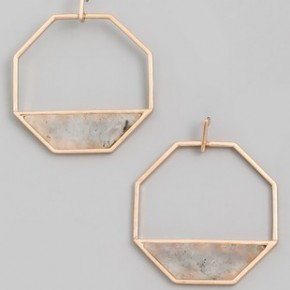 The Octi Earrings