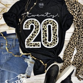 The Twenty 20 Tee