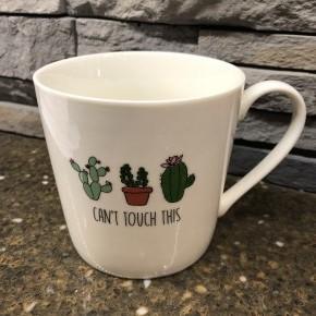 The Prickly Mug