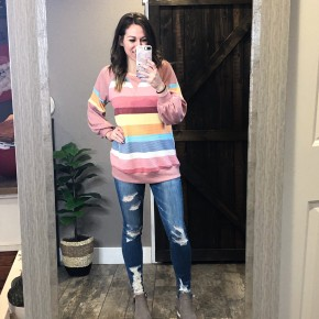 The Rainbow Top