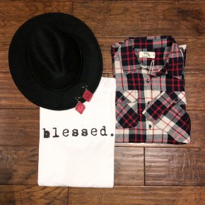 The Blessed Tee