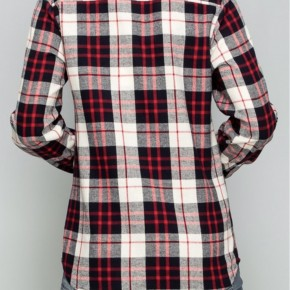 The Red Flannel