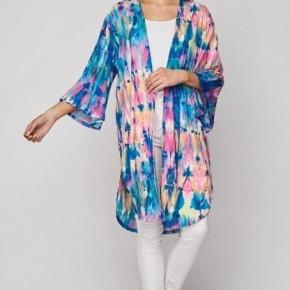 Be Younique Kimono