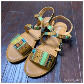 Trendy Sandal
