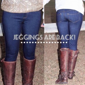 The Original Jegging