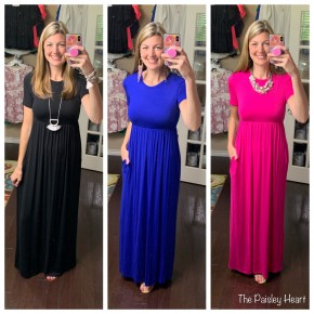 Must Have Maxi