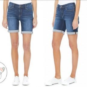 Judy Blue Bermuda Shorts