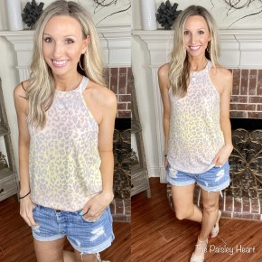 Wildly Summer Ombre Tank