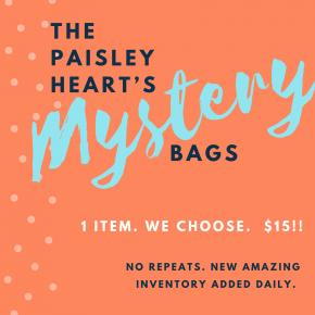 TPH Mystery Item *Final Sale*
