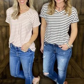 Stripes for All Days