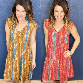 The Jasper Dress