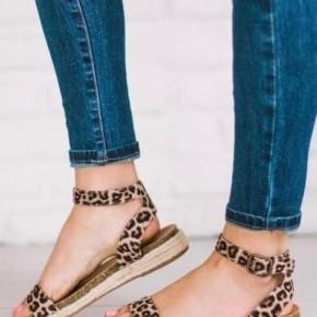 Espadrille Tacoma Sandals