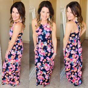 Kaley Maxi Dress